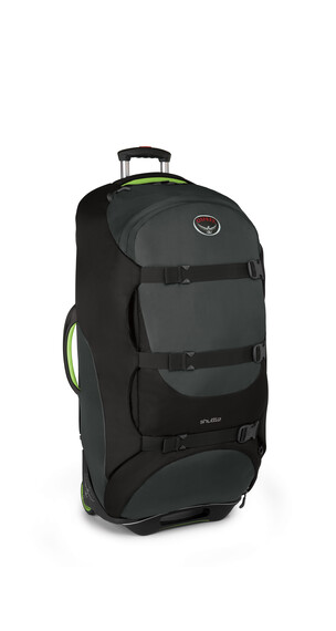 Osprey Shuttle 130 - Equipaje - gris/negro